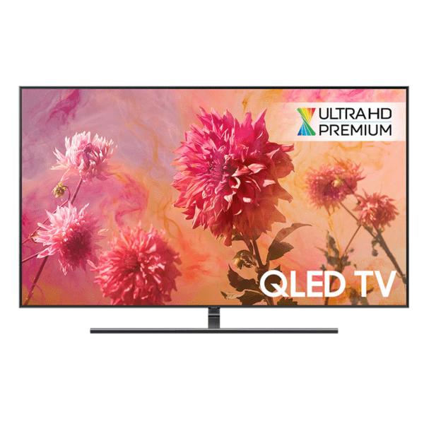 Телевизор Samsung QE55Q9FNATXXH , 140 см, 3840x2160 UHD-4K , 55 inch, QLED
